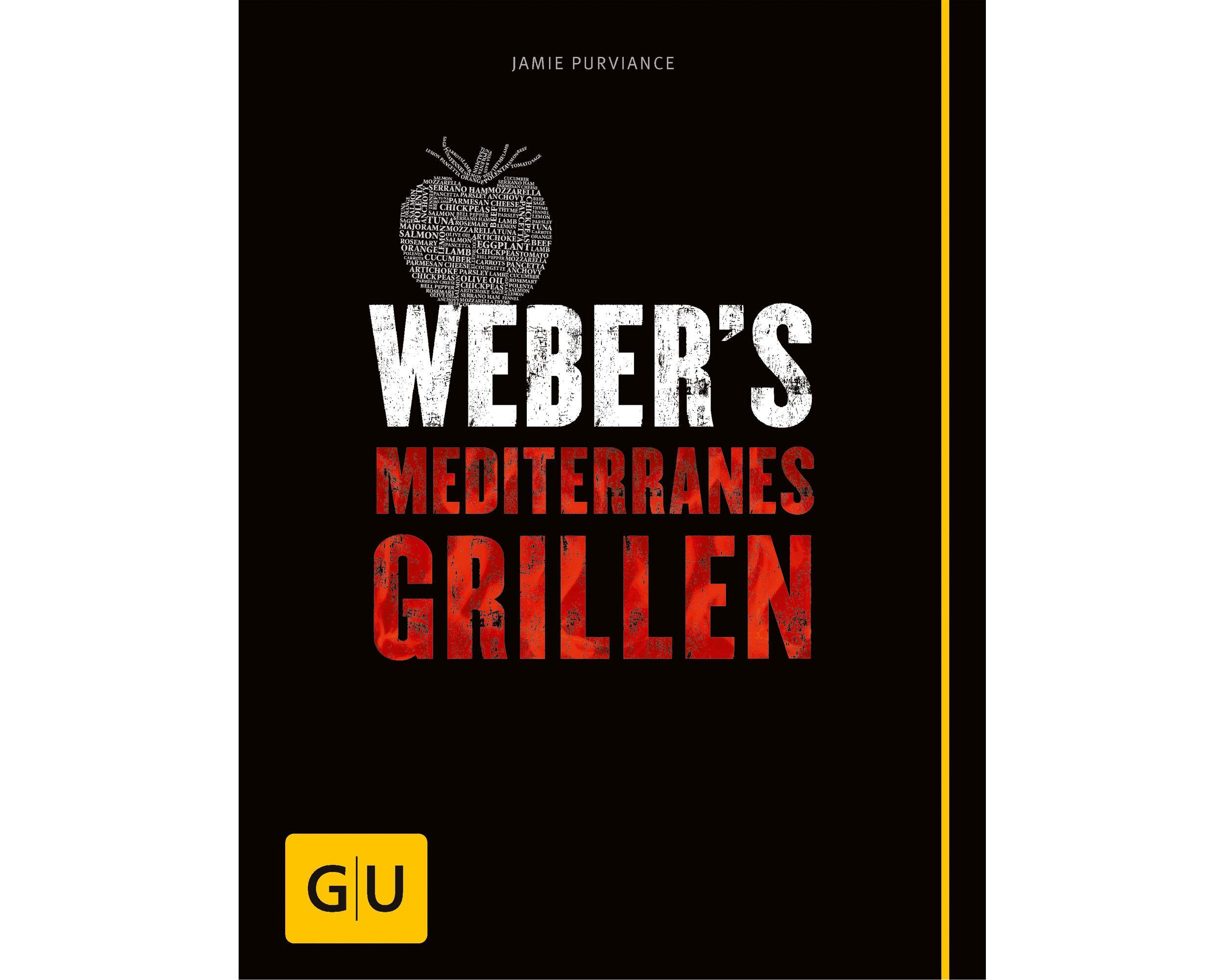 Webers® Mediterranes Grillen