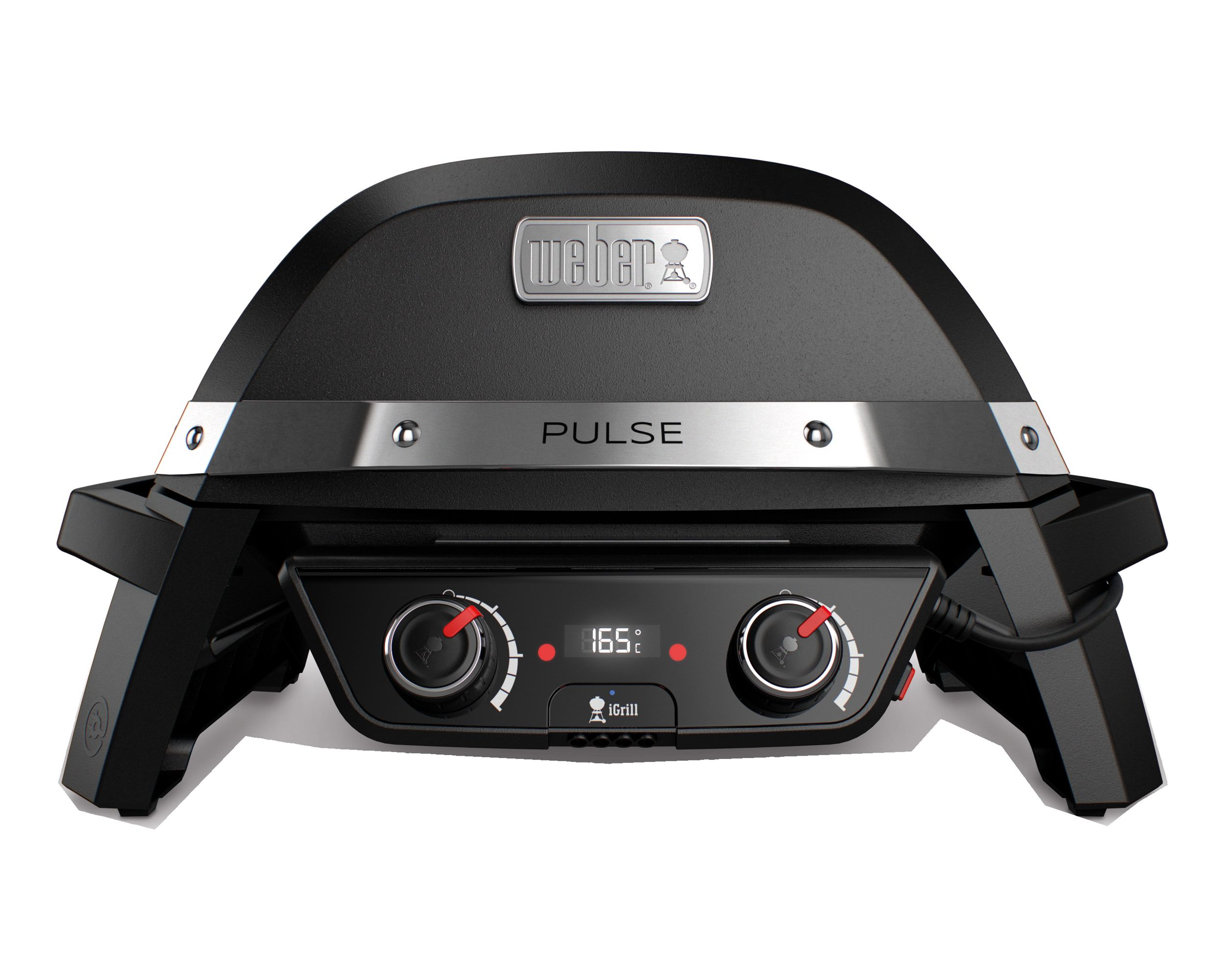 Weber® Elektrogriller Pulse 2000