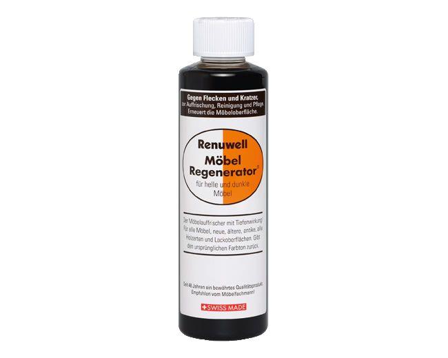 Möbel-Regenerator, Renuwell, 270 ml