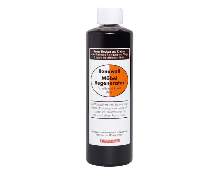 Möbel-Regenerator, Renuwell, 500 ml