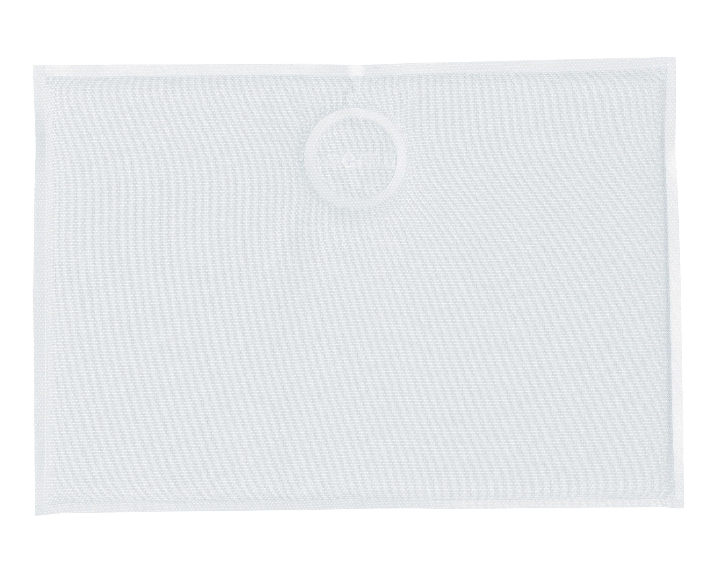 Sitzkissen mit Magnet, 40x28 cm