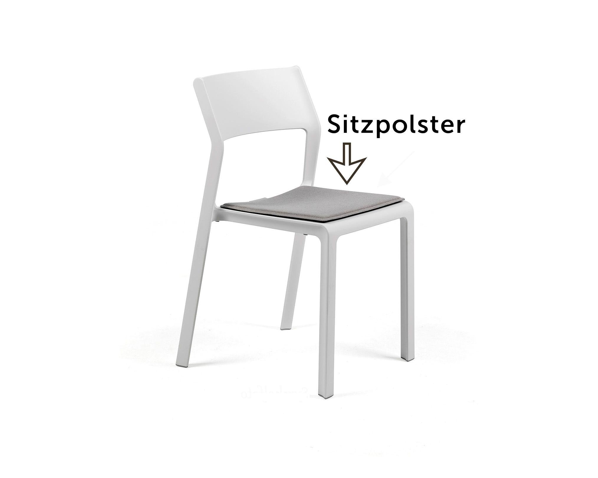 Sitzpolster für Sessel Tao
