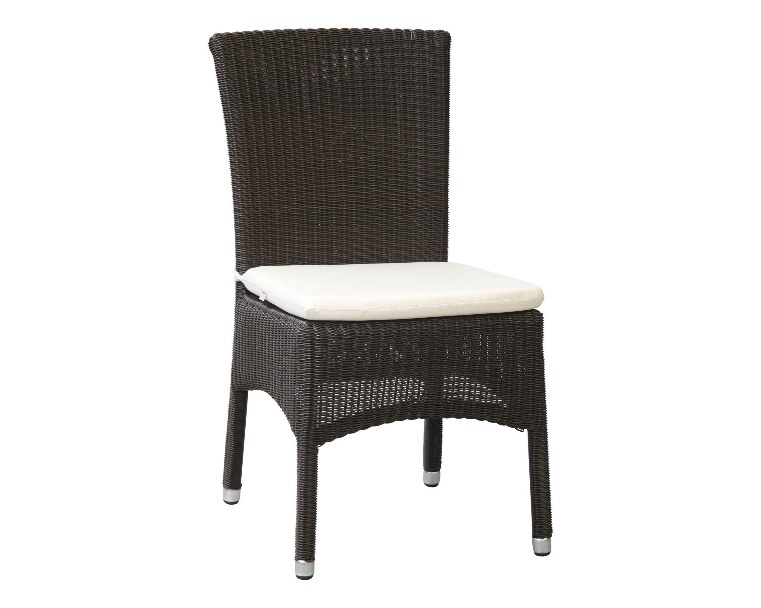 Sessel Kiba, ohne Armlehnen