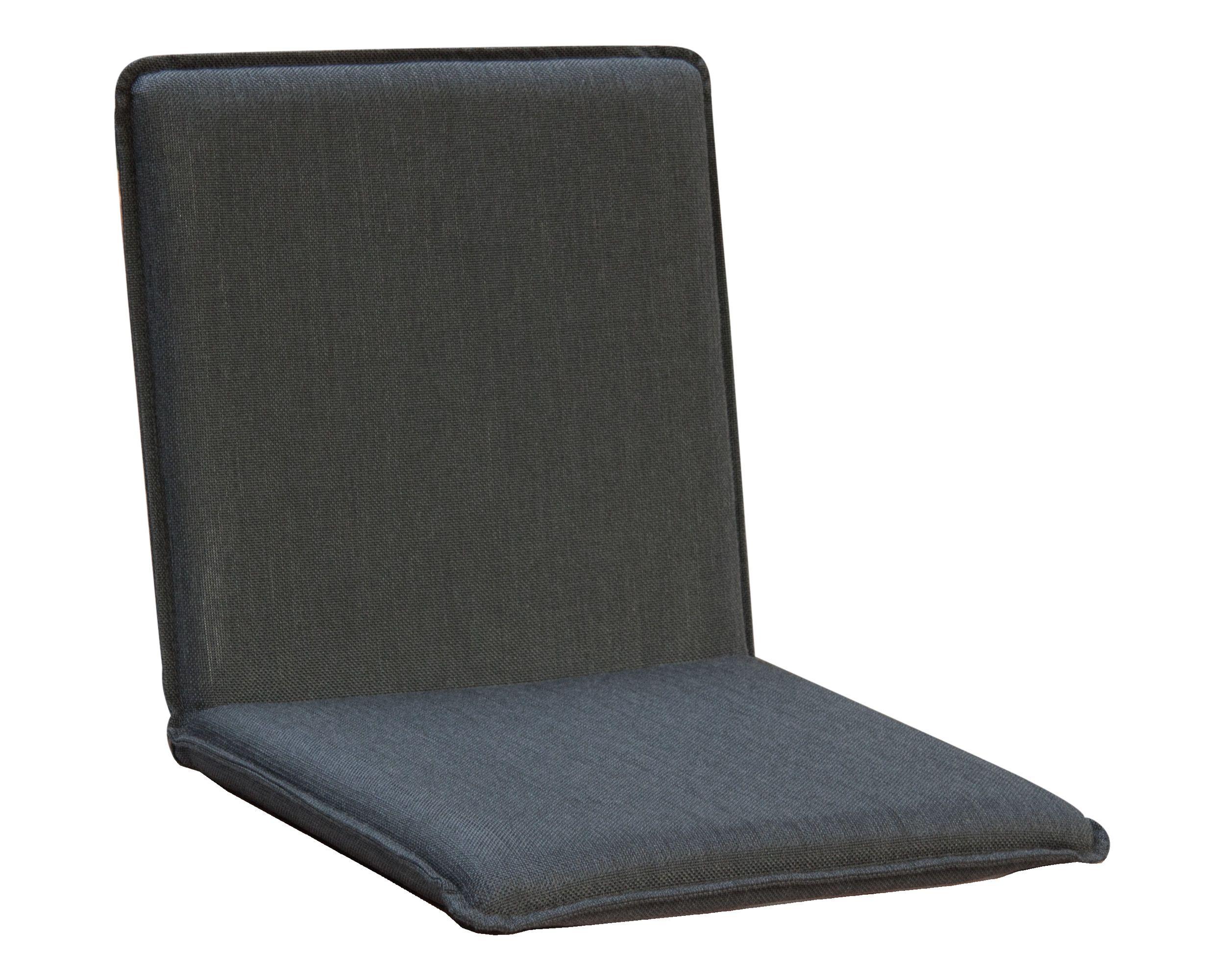 Sitzschale mit Rückenlehne Ella