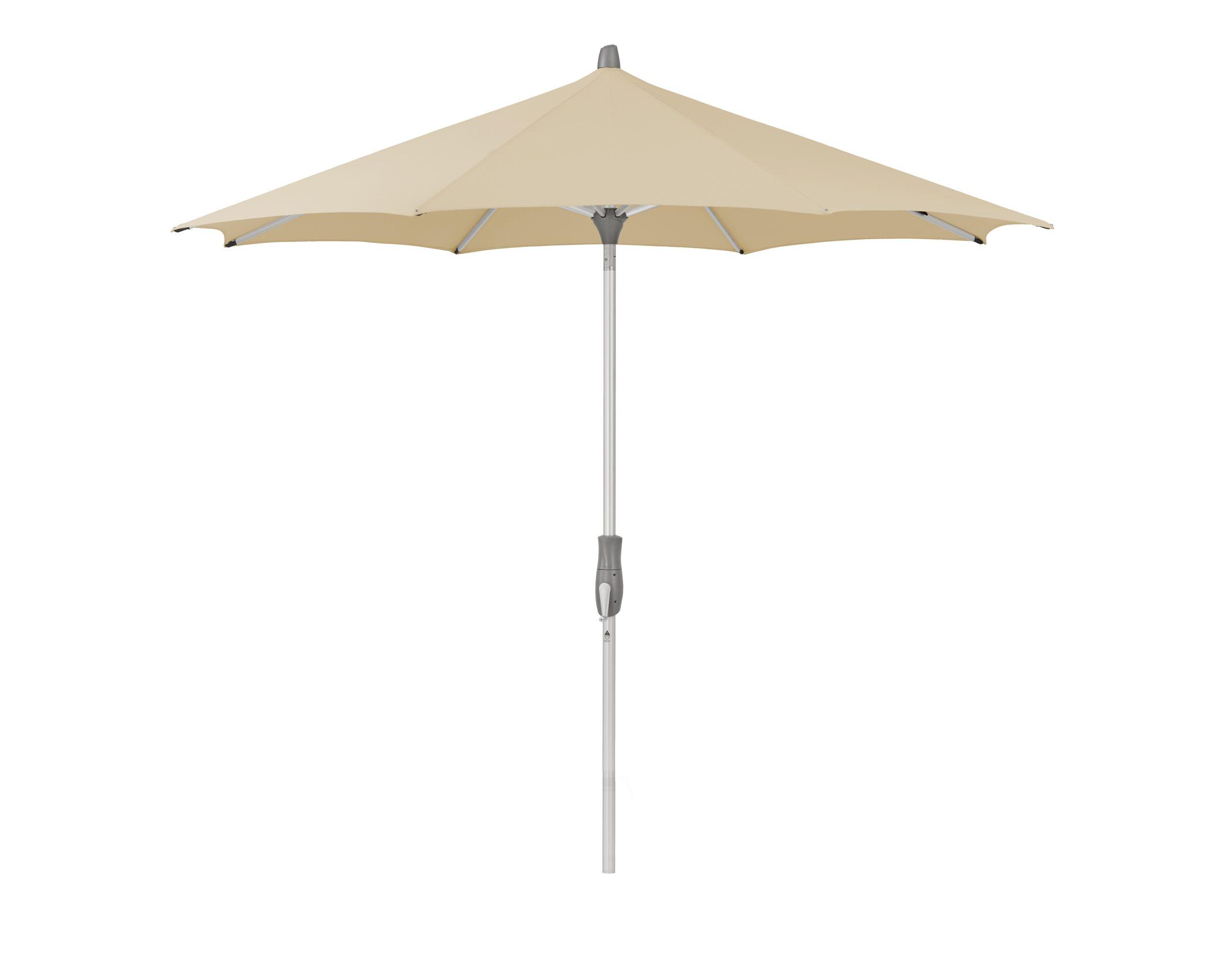 Sonnenschirm Alu-Twist, Ø 300 cm