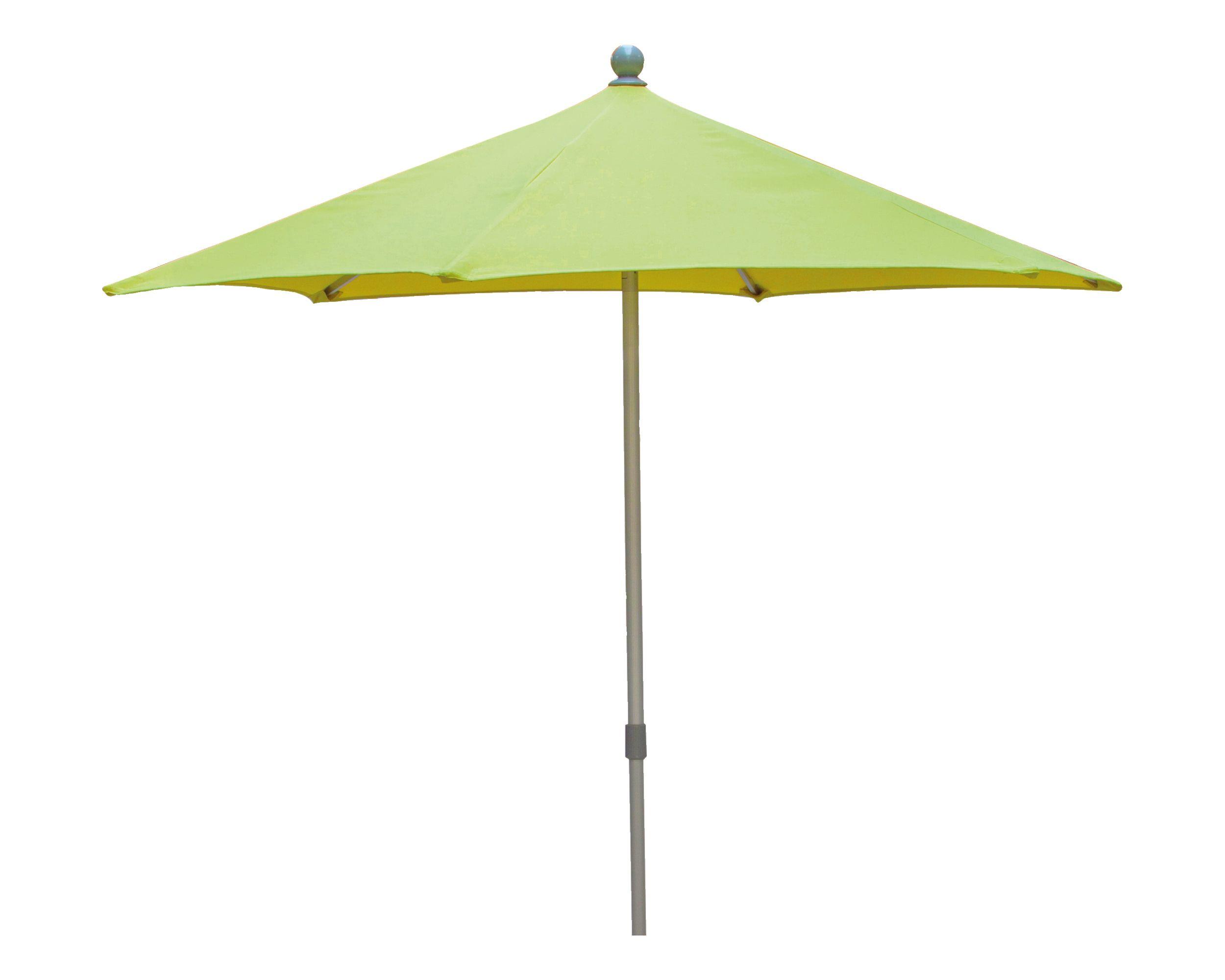 Sonnenschirm Limo Ø 250 cm