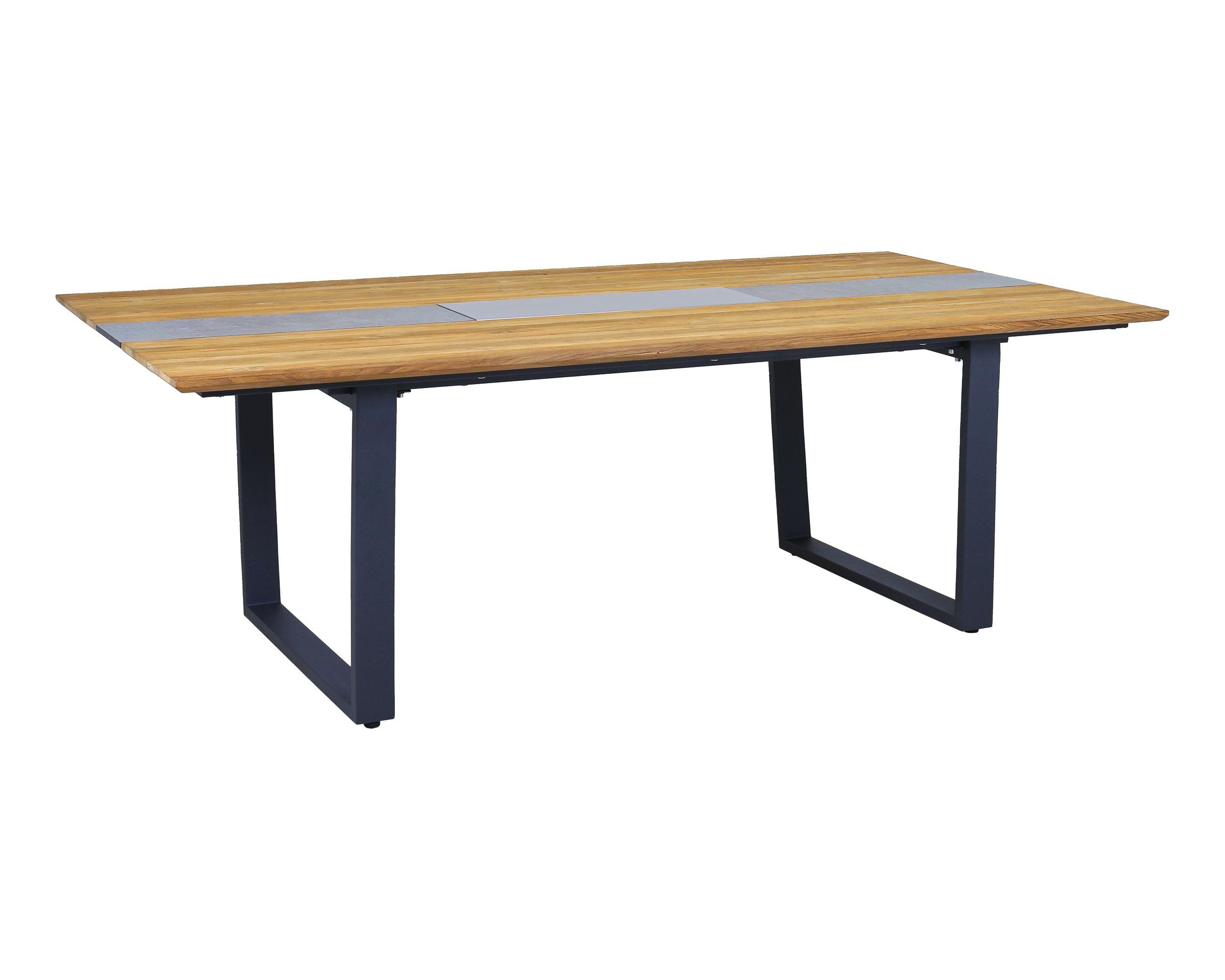 Tisch Berno 110x220cm
