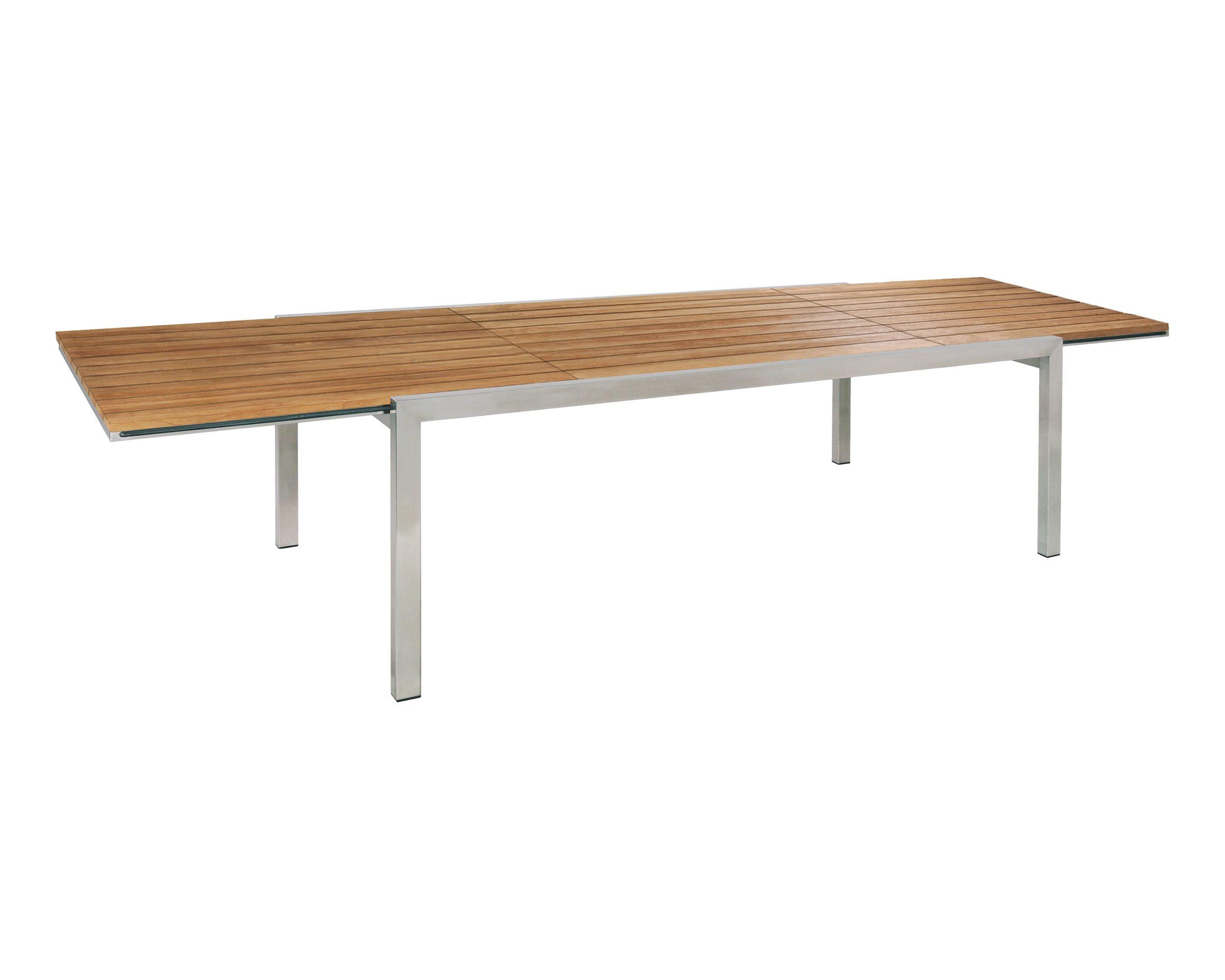 Ausziehtisch Board, 100x220(340)cm
