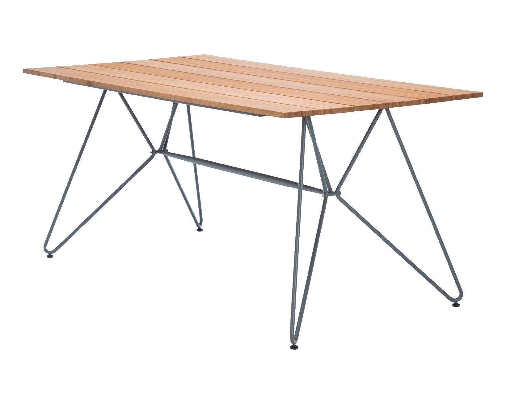 Tisch Zips 88x220 cm