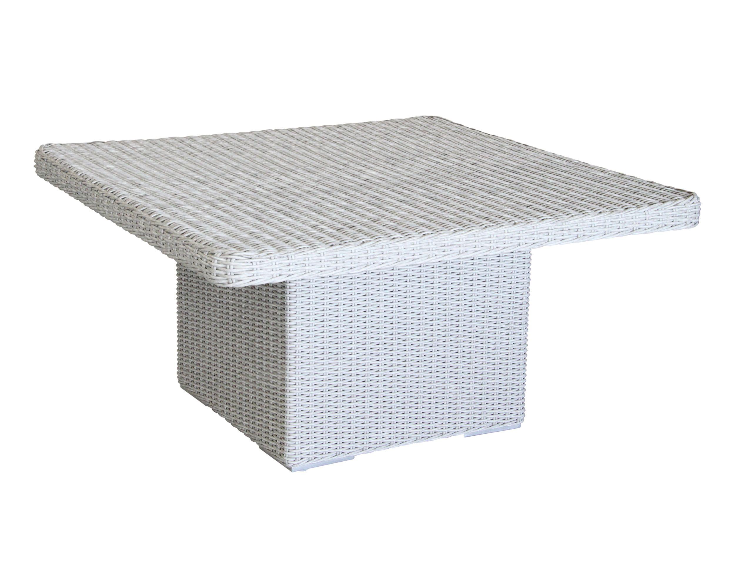 Tisch Chester, 130x130 cm