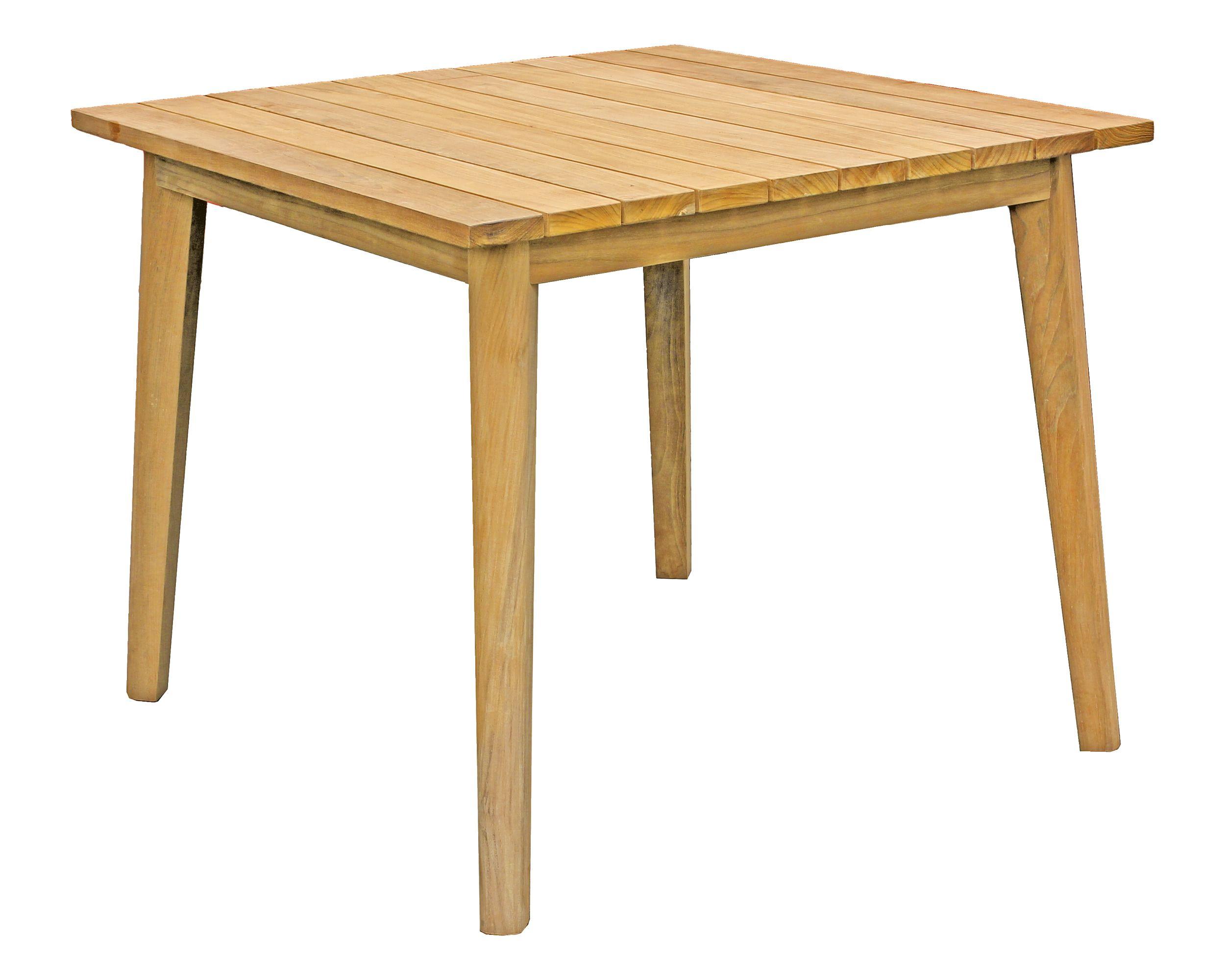 Tisch Orion, 90x90 cm