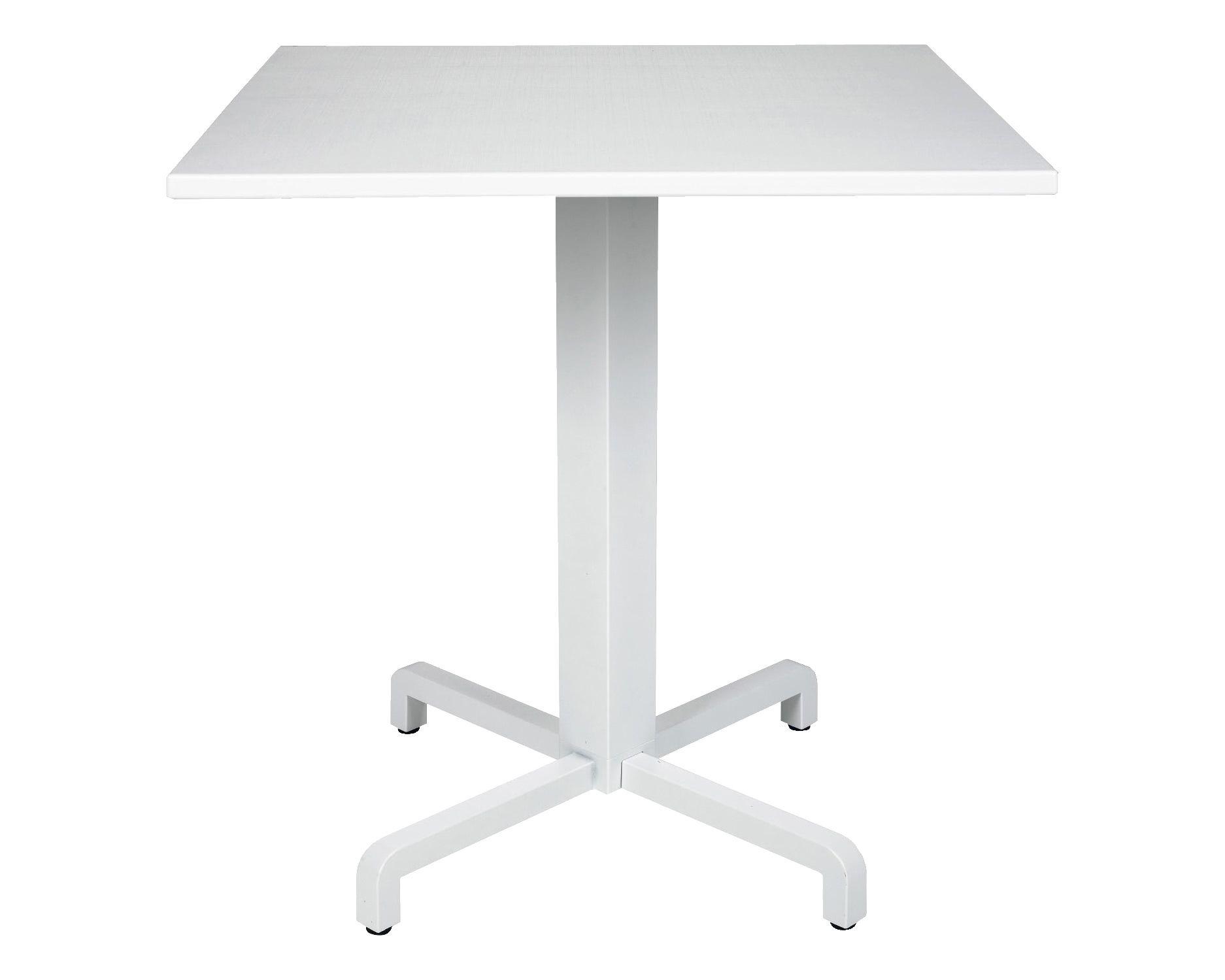 Tisch Tespi 70x70 cm