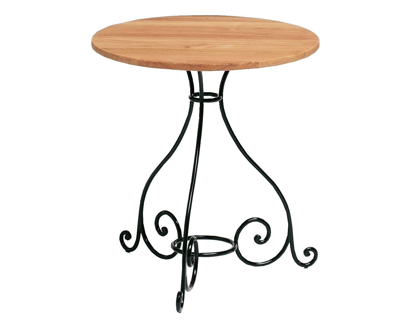 Tisch Classic, Ø 65 cm