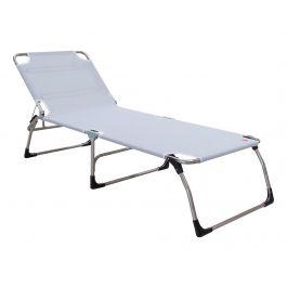 dreibein liege trent liegen sun chill. Black Bedroom Furniture Sets. Home Design Ideas