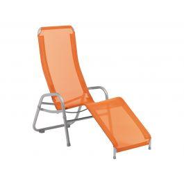 relaxliege geron liegen sun chill. Black Bedroom Furniture Sets. Home Design Ideas