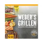 Blaha Gartenmöbel - Webers® Grillen, Buch (GR-WB26375)