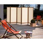 Blaha Gartenmöbel - Sicht- und Windschutzelement (HG-DD8022-02)