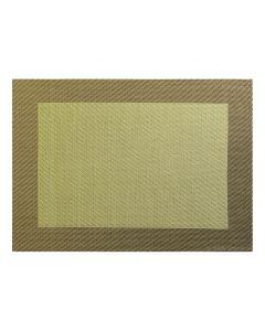 Blaha Gartenmöbel - Tischset Textilene (AC-AS8724_CFG085947)