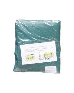 Blaha Gartenmöbel - Schutzhülle für Liege Alassio II (AC-DO7226-40_CFG061323)