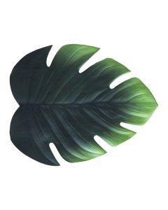 Blaha Gartenmöbel - Tischset Blatt,grün (AC-DP8955)