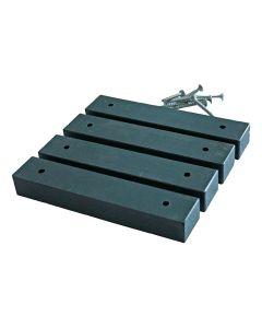 Blaha Gartenmöbel - PE-Gleiter Kunststoff (AC-DV88105)