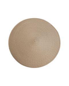 Blaha Gartenmöbel - Tischset, 38 cm rund (AC-VS4039_CFG120996)
