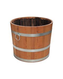 Blaha Gartenmöbel - Pflanzkübel 70 (AC-WA3600-70)