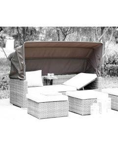 Blaha Gartenmöbel - Sonnendach für Sofa Jones (AC-ZE7052)