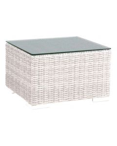 Blaha Gartenmöbel - Glasplatte zur Ablage für Garnitur Jim (AC-ZE7054-01)
