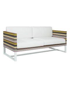 Blaha Gartenmöbel - Sofa Stripe,LS (BA-DL6080-02)