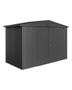 Blaha Gartenmöbel - Gerätehaus 4A, 316 x 156 cm (H=209) (GG-BH21090_CFG012900)