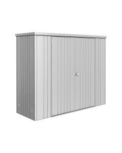 Blaha Gartenmöbel - Geräteschrank 230 cm (GG-BH34080)