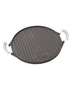 Blaha Gartenmöbel - Outdoor® Gusseisenplatte, Ø 39 cm (GR-OD21124)