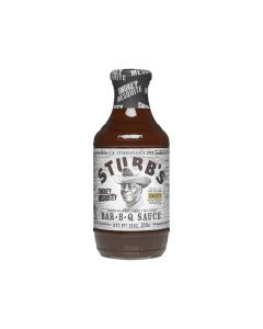 Blaha Gartenmöbel - Stubb's Smokey Mesquite Bar-B-Q-Sauce (sweet) (GR-RU9610)