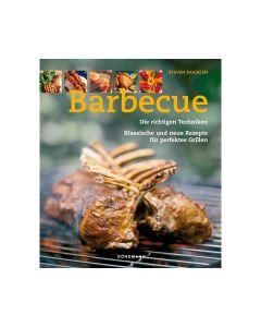 Blaha Gartenmöbel - Barbecue Buch (GR-RU9616)