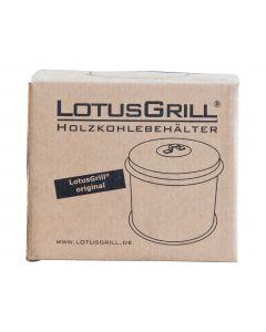 Blaha Gartenmöbel - Holzkohlebehälter, Ersatzteil (GR-VI7453)