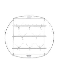 Blaha Gartenmöbel - Weber® Räucheraufsatz für Smokey Mountain Cooker (GR-WB07473)