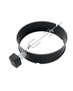 Blaha Gartenmöbel - Weber® Drehspieß für BBQ 57 cm (GR-WB07494)