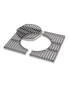 Blaha Gartenmöbel - Weber® Gourmet BBQ System-Grillrost für Spirit 200-Serie (GR-WB08846)
