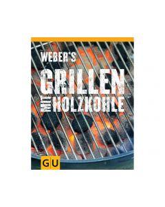 Blaha Gartenmöbel - Weber® Holzkohlegrillbuch (GR-WB15812)