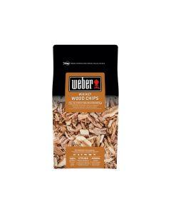 Blaha Gartenmöbel - Weber® Räucherchips Whiskey, 700g (GR-WB17627)