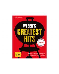 Blaha Gartenmöbel - Weber's Greatest Hits Buch (GR-WB17716)
