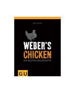 Blaha Gartenmöbel - Webers® Chicken Kochbuch (GR-WB22841)