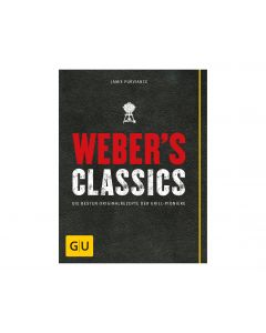 Blaha Gartenmöbel - Webers® Classics, Buch (GR-WB37784)
