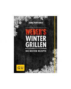 Blaha Gartenmöbel - Webers® Wintergrillen, Buch (GR-WB42320)