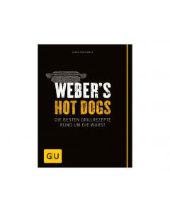 Blaha Gartenmöbel - Webers® Hot Dogs (GR-WB44348)