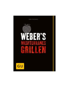 Blaha Gartenmöbel - Webers® Mediterranes Grillen (GR-WB50257)