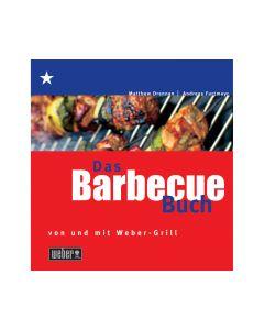 Blaha Gartenmöbel - Weber® Das Barbecue Buch (GR-WB90000)