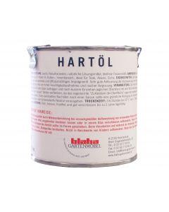 Blaha Gartenmöbel - Hartöl Dose, 0,375 L (PM-WH37)