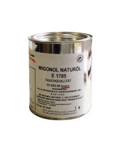 Blaha Gartenmöbel - Wigonol Naturöl, braun (PM-WS9916)